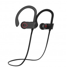 QV900 Wireless sport headphones (BLK)