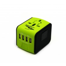 All-in-One International Travel charger Power Adapter Travel cha